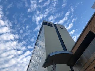 奈良に泊まるならココ!交通アクセス最高!カンデオホテル奈良橿原